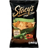[Stacy`S] Pita Chips Fire Roasted Jalapeno