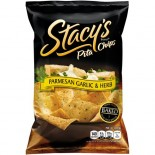 [Stacy`S] Pita Chips Parmesan Garlic Herb