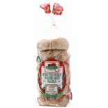 [Alvarado Bakery] Bagels Spr Sesame  At least 70% Organic