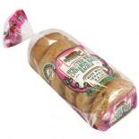 [Alvarado Bakery] Bagels Spr Wheat Raisin  At least 70% Organic