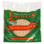 [Alvarado Bakery] Tortillas Spr Wheat 10