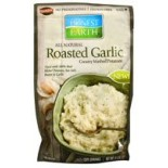 [Honest Earth] Flavored Mashed Potatoes Roasted Garlic