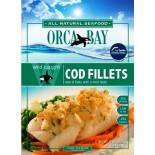 [Orca Bay] Easy Peel Bag Alaskan Cod Fillets