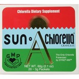 [Sun Chlorella] Sun Chlorella Chlorella, Granules