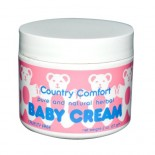[Country Comfort] For Baby Cream, Unscented