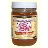 [Glorybee] Honey Northwest Blackberry, Raw