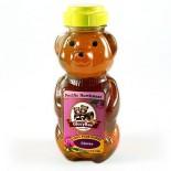 [Glorybee] Honey, Squeeze Bears Pacific Northwest Clover