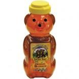 [Glorybee] Honey, Squeeze Bears Orange Blossom