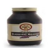 [Aunt Patty`S] Molasses Blackstrap, Unsulphured
