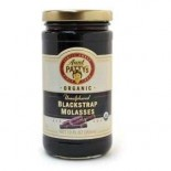 [Aunt Patty`S] Molasses Blackstrap, Unsulphured  At least 95% Organic
