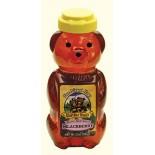[Glorybee] Honey, Squeeze Bears Pacific Northwest Blackberry
