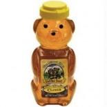 [Glorybee] Honey, Squeeze Bears Clover  At least 95% Organic