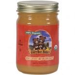 [Glorybee] Honey Clover, Raw  100% Organic