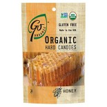 [Go Organic] Organic Hard Candies Honey  At least 95% Organic