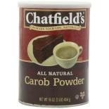 [Chatfield`S] Carob Powder
