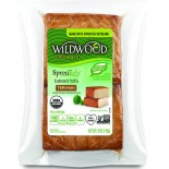 [Wildwood] Baked Tofu Teriyaki  At least 95% Organic