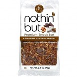 [Nothin But] Snack Bar Chocolate Coconut Almond