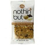 [Nothin But] Snack Bar Peanut Butter Banana Chocolate