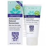 [Derma E Skin Care] Sunscreen Oil Free Body, Antioxidant SPF 30
