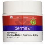[Derma E Skin Care] Vitamins A And E Vit A Anti Wrnkl Retinyl Creme