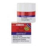 [Derma E Skin Care] Vitamins A And E Vit A & Grn Tea Renewal Creme