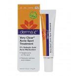 [Derma E Skin Care] Treatments Very Clear Blemish Spot