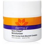 [Derma E Skin Care] Treatments Very Clear Problem Skin Moist