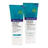 [Derma E Skin Care] Terapeutic Psorzema Herbal Blend Scalp Relief Conditioner