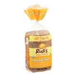[Rudi`S Organic Bakery] Sliced Sandwich Bread Double Fiber  At least 95% Organic