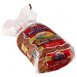 [Rudi`S Organic Bakery] Sliced Sandwich Bread Honey Sweet WW  At least 95% Organic