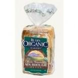 [Rudi`S Organic Bakery] Sliced Sandwich Bread Rocky Mountain Sourdough  At least 95% Organic
