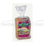 [Rudi`S Organic Bakery] Sliced Sandwich Bread Colorado Cracked Wheat  At least 95% Organic
