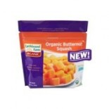 [Earthbound Farm] Frozen Organic Vegetables Butternut Squash  At least 95% Organic