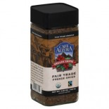 [Cafe Altura] Fair Trade Coffee Freeze Dried Instant  At least 95% Organic