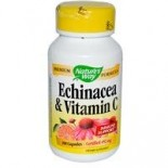 [Nature`S Way] Herbal Formulas Echinacea & Vitamin C