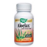 [Nature`S Way] Herbal Formulas Aloelax