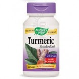 [Nature`S Way]  Tumeric 750MG Max