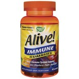 [Nature`S Way]  Alive, Immune Gummies