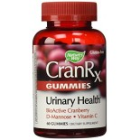 [Nature`S Way]  Cran Rx Gunnies, Urinary Health