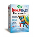[Nature`S Way]  Immnbles,Kids Immnty,Vanilla