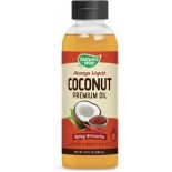 [Nature`S Way]  Coconut Oil,Spicy Sriracha