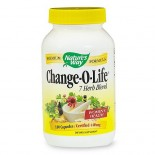 [Nature`S Way] Herbal Formulas Change O Life