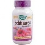 [Nature`S Way] Herbal Singles Echinacea Herb (COG)  At least 70% Organic