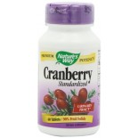 [Nature`S Way] Herbal Singles Cranberry