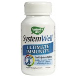 [Nature`S Way]  System Well, Ultimate Immunity