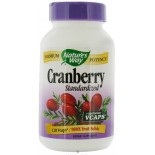 [Nature`S Way] Standardized Herbs Cranberry