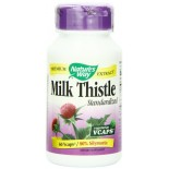 [Nature`S Way] Standardized Herbs Milk Thistle