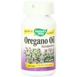 [Nature`S Way] Standardized Herbs Oregano Oil