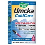[Nature`S Way] Specialty Products Umcka Cold Care Drops,