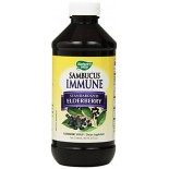 [Nature`S Way] Natural Remedies Sambucus Immune